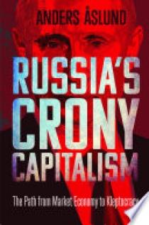 Russia's Crony Capitalism
