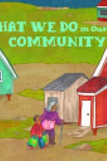 What We Do in the Community (English)