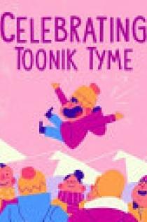 Celebrating Toonik Tyme (English)