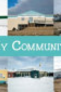 My Community (English)