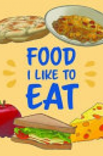 Food I Like to Eat (English)