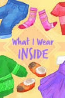 What I Wear Inside (English)