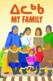 My Family (English/Inuktitut)