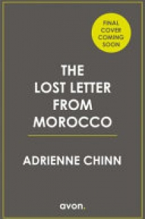 LOST LETTER FROM MOROCCO.