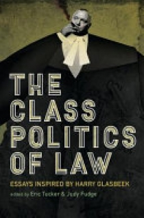 The Class Politics of Law