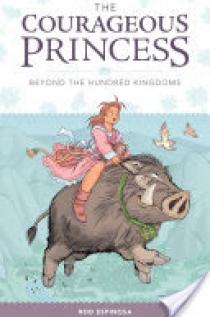 The Courageous Princess
