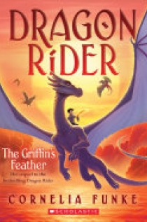 The Griffin's Feather (Dragon Rider #2)
