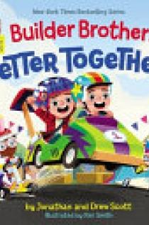 Unti Celeb Brothers Picture Book #2
