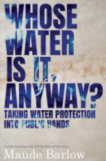 Whose Water Is It, Anyway?