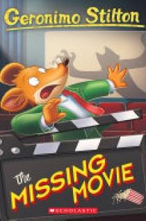 The Missing Movie (Geronimo Stilton #73)