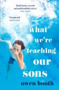 What We're Teaching Our Sons