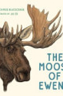The Moose of Ewenki