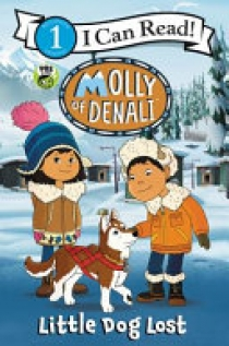 Molly of Denali ICR #2