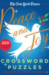 The New York Times Peace and Joy Crossword Puzzles