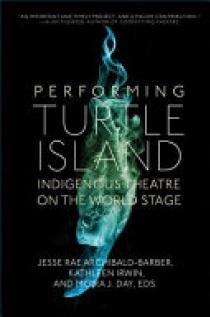 Performing Turtle Island