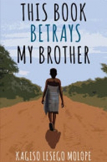 This Book Betrays My Brother