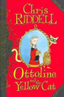 Ottoline And The Yellow Cat Hb