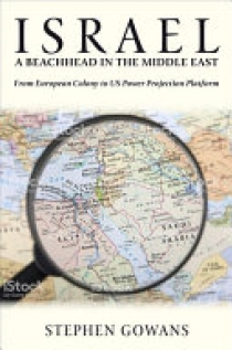 Israel, a Beachhead in the Middle East