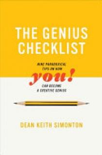 The Genius Checklist