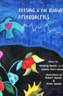 Keeshig and the Ojibwe Pterodactyls