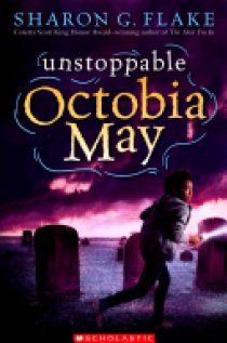 Unstoppable Octobia May