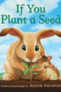 If You Plant a Seed Board Book