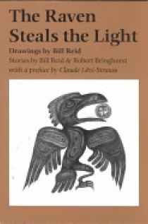 The Raven Steals the Light