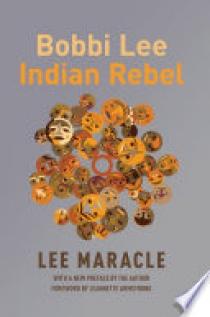 Bobbi Lee Indian Rebel