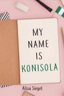 My Name Is Konisola