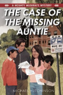 The Case of the Missing Auntie