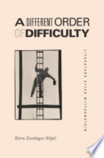 A Different Order of Difficulty