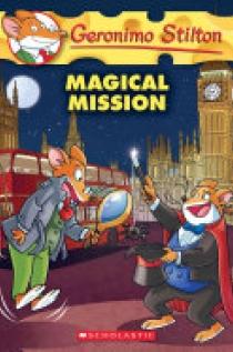 Magical Mission