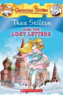 Thea Stilton #21: Thea Stilton and the Lost Letters