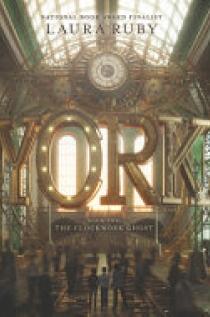 York: the Clockwork Ghost