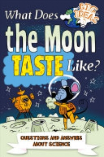 What Does the Moon Taste Like?