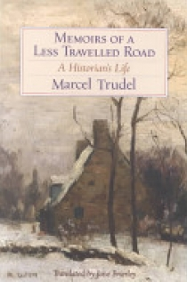 Memoirs of a Less Travelled Road