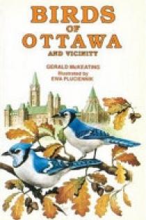 Birds of Ottawa