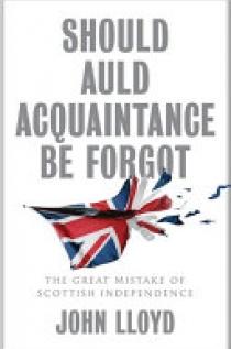Should Auld Acquaintance Be Forgot