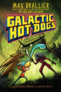 Galactic Hot Dogs 3