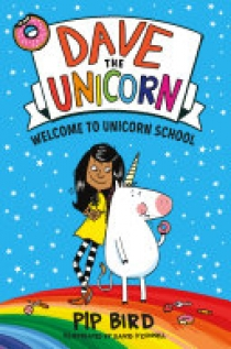 Dave the Unicorn: Welcome to Unicorn School