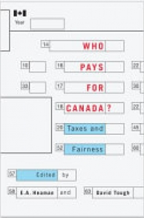 Who Pays for Canada?