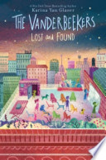 The Vanderbeekers Lost and Found