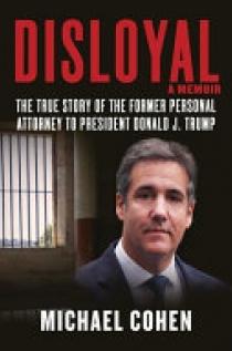 Disloyal: A Memoir