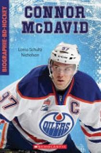 Biographie-Bd-Hockey: Connor McDavid