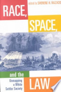 Race, Space, and the Law