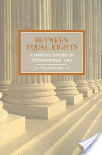Between Equal Rights