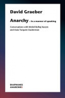 Anarchy--In a Manner of Speaking
