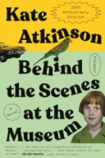 Behind the Scenes at the Museum (Twenty-Fifth Anniversary Edition)
