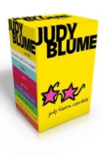 Judy Blume Essentials