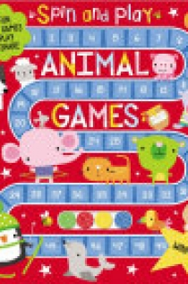 Spin and Play Animal Games